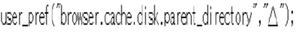 Firefox_cache